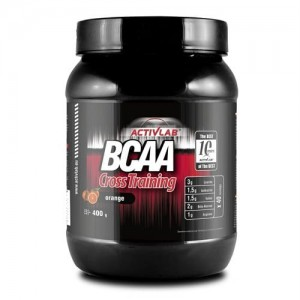 ACTIV LAB BCAA CROSS TRAINING 400G