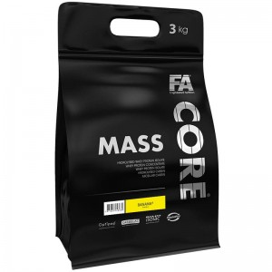 FITNESS AUTORITY MASS CORE 3KG