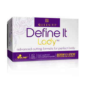 OLIMP DEFINE IT LADY 60 tabl