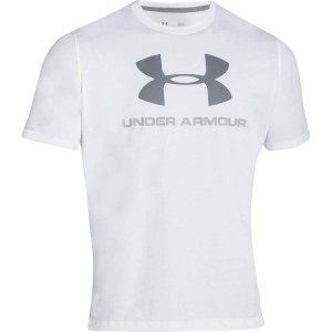 UNDER ARMOUR CC SPORTSTYLE LOGO 1257615 100