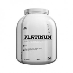 FITNESS AUTORITY PLATINUM CASEIN 1,6KG