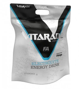 FITNESS AUTORITY VITARADE 2KG