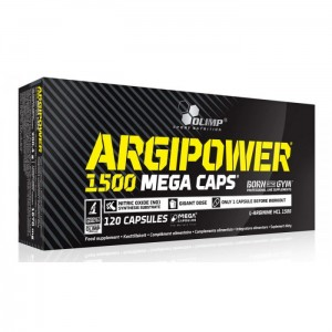 OLIMP ARGI POWER 1500  120 kapso