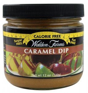 WALDEN FARMS, DIP CARMEL 30G