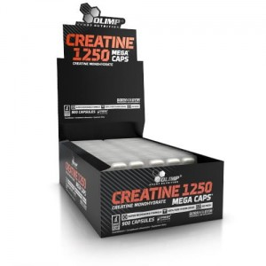 OLIMP CREATINE 1250 30kaps BLISTER