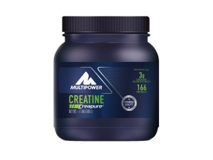 MULTIPOWER CREATINE POWDER [CREAPURE] - 500G