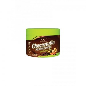 SPORT DEFINITION CHOCONUTTO 250G