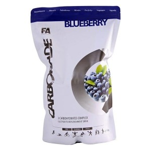 FITNESS AUTORITY CARBORADE 1KG