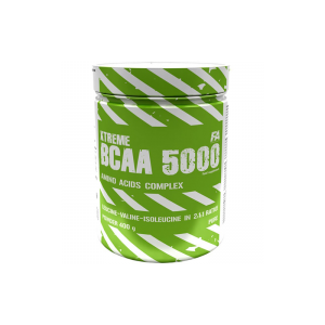 FITNESS AUTORITY XTREME BCAA 5000 2:1:1 400G