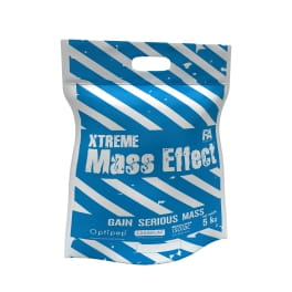 FITNESS AUTORITY MASS EFECT 1KG