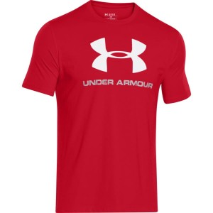 UNDER ARMOUR CC SPORTSTYLE LOGO 1257615  600