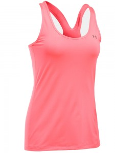 UNDER ARMOUR HEATGEAR ARMOUR RACER TANK 1271765