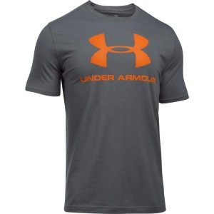 UNDER ARMOUR CC SPORTSTYLE LOGO 1257615 041