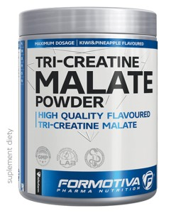 FORMOTIVA TRI-CREATINE MALATE POWDER 400g
