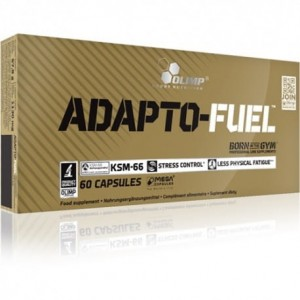 Olimp Adapto-Fuel - 60 kaps.